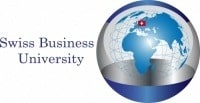 Swiss Business University Logo